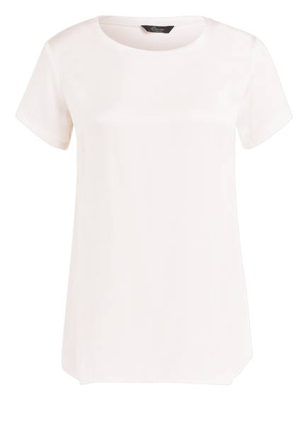 Princess GOES HOLLYWOOD Blusenshirt, Farbe: WEISS (Bild 1)