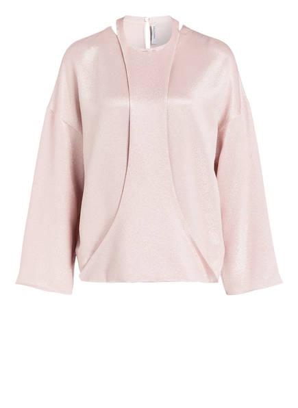VALENTINO Bluse, Farbe: ROSE (Bild 1)