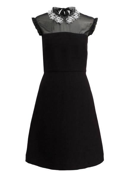 sandro Kleid, Farbe: SCHWARZ (Bild 1)