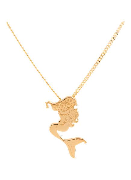 SO COSI Kette ADVENTUROUS ARIEL, Farbe: GOLD (Bild 1)