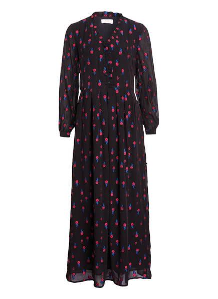 CLAUDIE PIERLOT Kleid RIPIENO , Farbe: SCHWARZ (Bild 1)