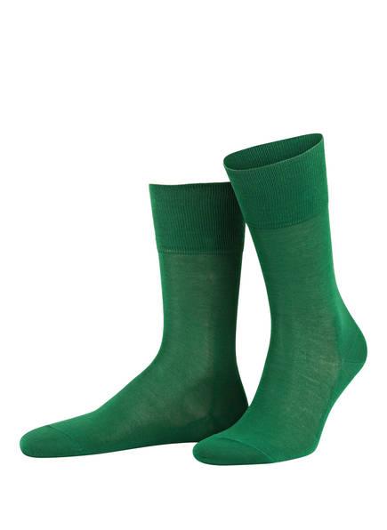 FALKE Socken TIAGO, Farbe: 7408 GOLF (Bild 1)
