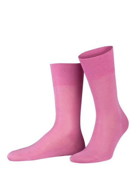 FALKE Socken TIAGO, Farbe: 8042 PEONY (Bild 1)