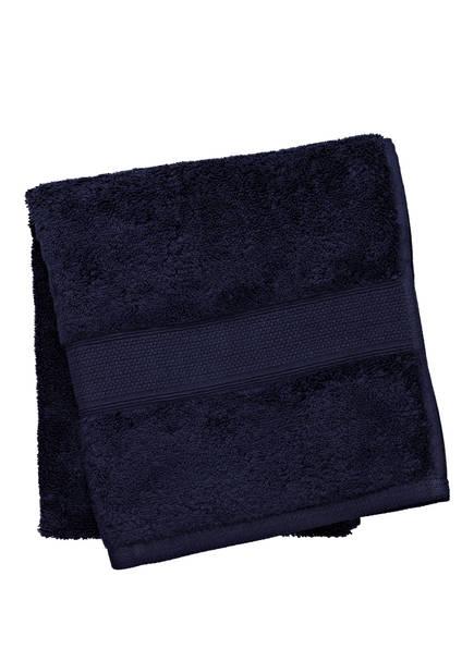 en VOGUE Handtuch AMERIKA, Farbe: MARINE (Bild 1)