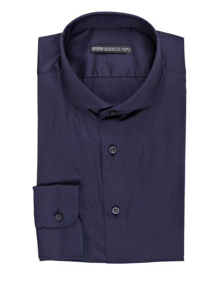 DRYKORN Hemd ELIAS Slim Fit, Farbe: DUNKELBLAU (Bild 1)