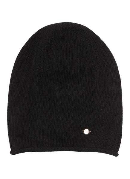 Eisbär Mütze, Farbe: SCHWARZ (Bild 1)