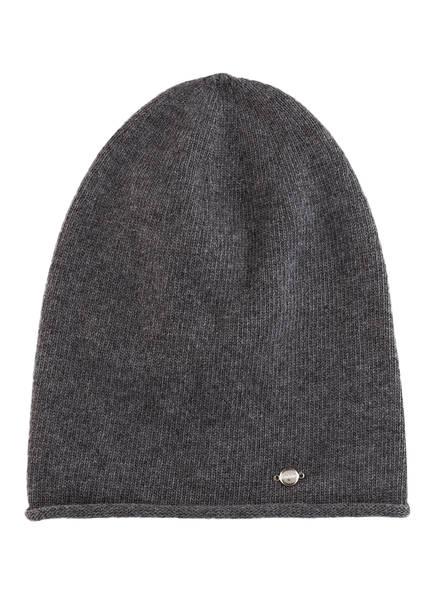 Eisbär Mütze, Farbe: ANTHRAZIT  (Bild 1)
