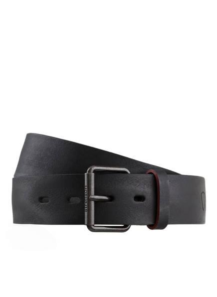 strellson Ledergürtel, Farbe: 10 BLACK/10 (Bild 1)