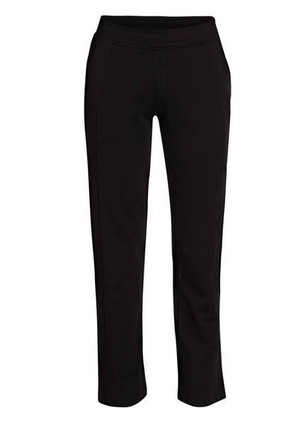 JOY sportswear Fitnesshose SINA, Farbe: SCHWARZ (Bild 1)