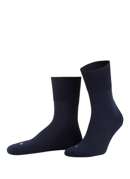 FALKE Socken RUN ERGO, Farbe: 6120 MARINE (Bild 1)
