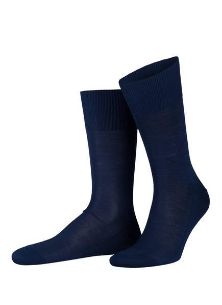 FALKE Socken NO. 6 , Farbe: 6000 ROYAL BLUE (Bild 1)