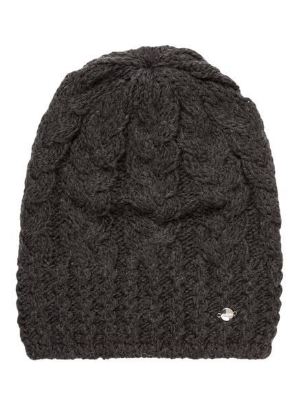 Eisbär Mütze CATALINA, Farbe: DUNKELGRAU (Bild 1)