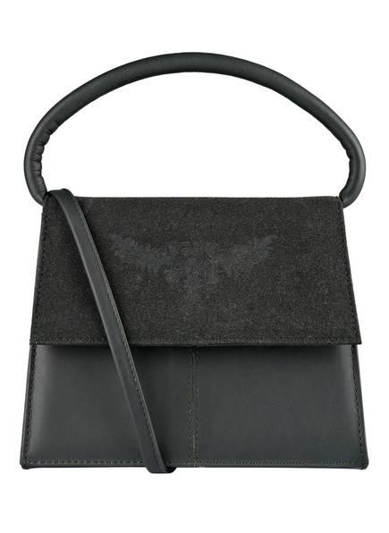 OWA Handtasche DESIREE, Farbe: DUNKELGRÜN (Bild 1)
