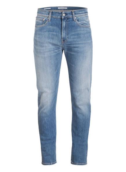 Calvin Klein Jeans Jeans Skinny Fit, Farbe: 911 VIENNA BLUE (Bild 1)