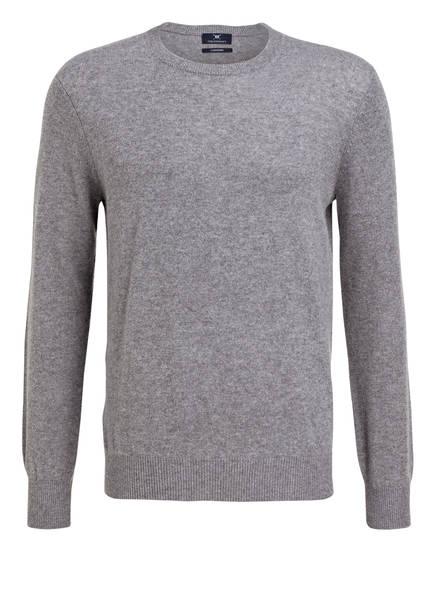 STROKESMAN'S Cashmere-Pullover , Farbe: GRAU (Bild 1)