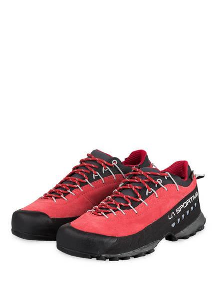 LA SPORTIVA Outdoor-Schuhe TX4 GTX ZUSTIEG, Farbe: ROT (Bild 1)