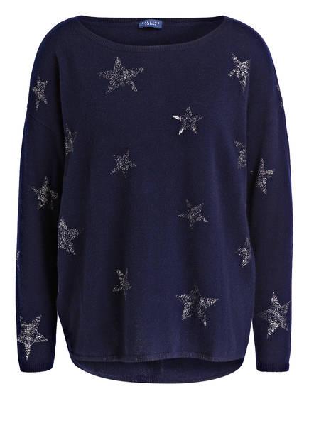 DARLING HARBOUR Pullover, Farbe: NAVY (Bild 1)
