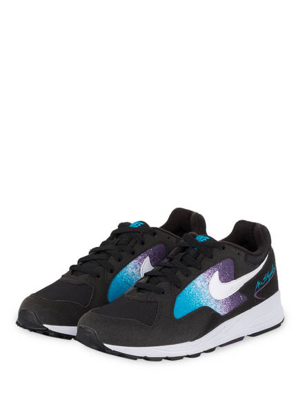 Nike Sneaker AIR SKYLON II, Farbe: SCHWARZ/ TÜRKIS (Bild 1)