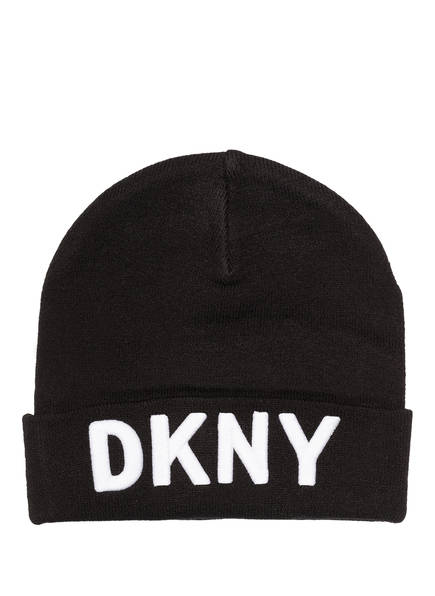 DKNY Mütze, Farbe: SCHWARZ (Bild 1)