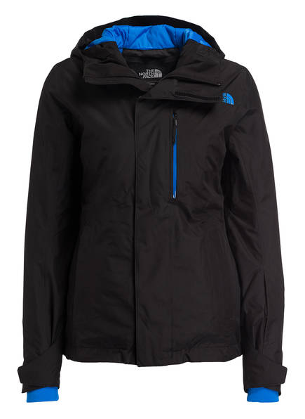 THE NORTH FACE Skijacke DESCENDIT, Farbe: SCHWARZ (Bild 1)