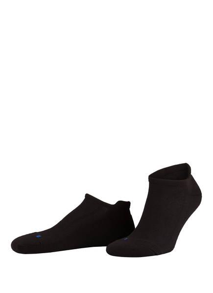 FALKE Sneakersocken COOL KICK , Farbe: 3000 BLACK (Bild 1)
