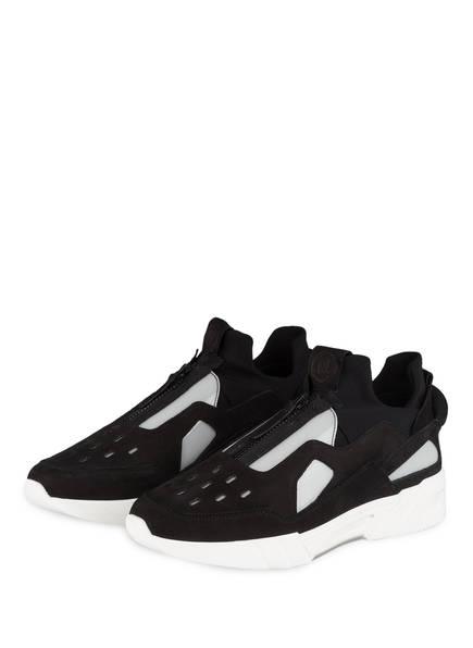 LEANDRO LOPES Sneaker RUNNER DELTA 2.0, Farbe: SCHWARZ (Bild 1)
