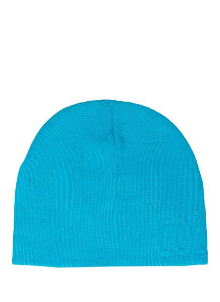 COLMAR Mütze, Farbe: TÜRKIS (Bild 1)