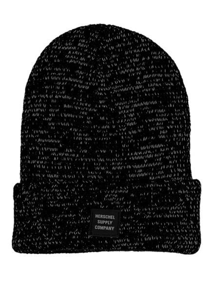 Herschel Mütze ABBOTT, Farbe: SCHWARZ (Bild 1)