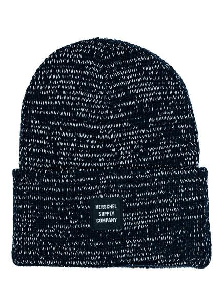 Herschel Mütze Abbott blau
