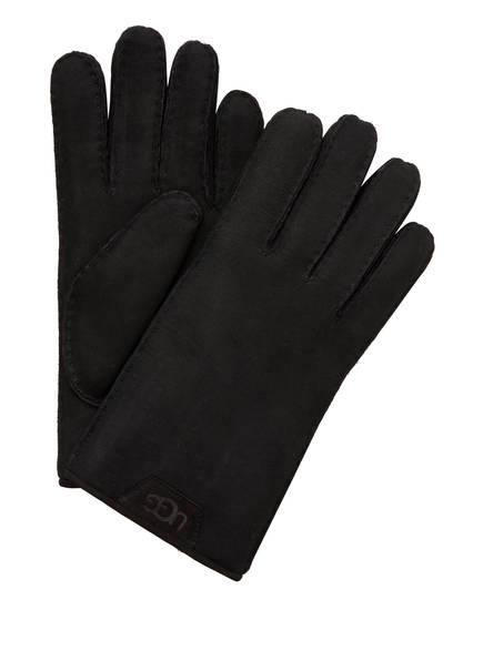 UGG Handschuhe, Farbe: SCHWARZ (Bild 1)
