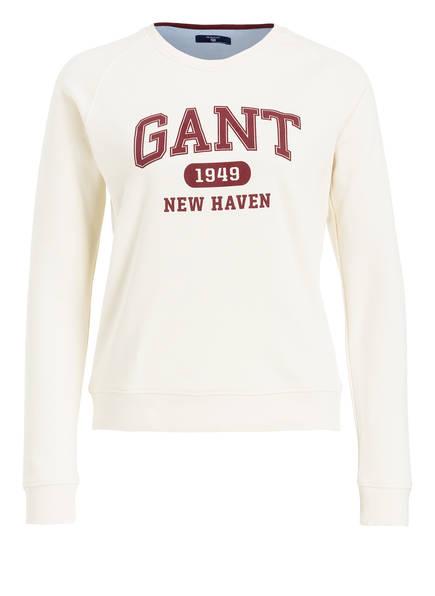GANT Sweatshirt , Farbe: CREME (Bild 1)