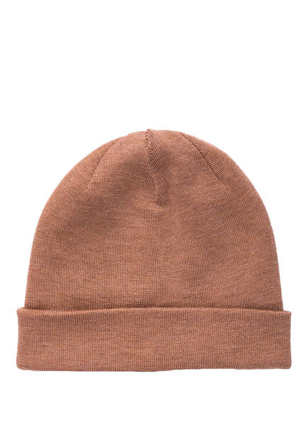 STROKESMAN'S Mütze, Farbe: CAMEL (Bild 1)