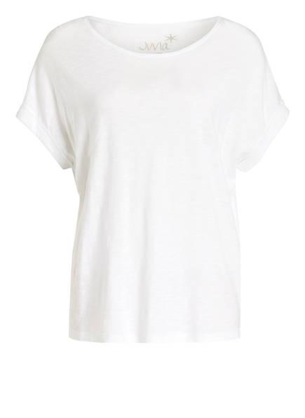 Juvia T-Shirt, Farbe: WEISS (Bild 1)