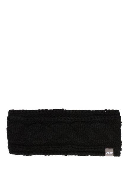Hot Stuff Stirnband LIESEL, Farbe: SCHWARZ (Bild 1)