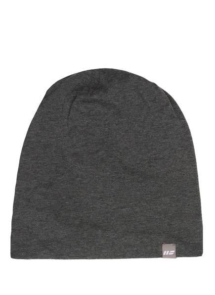 Hot Stuff Mütze COAST, Farbe: GRAU MELIERT (Bild 1)