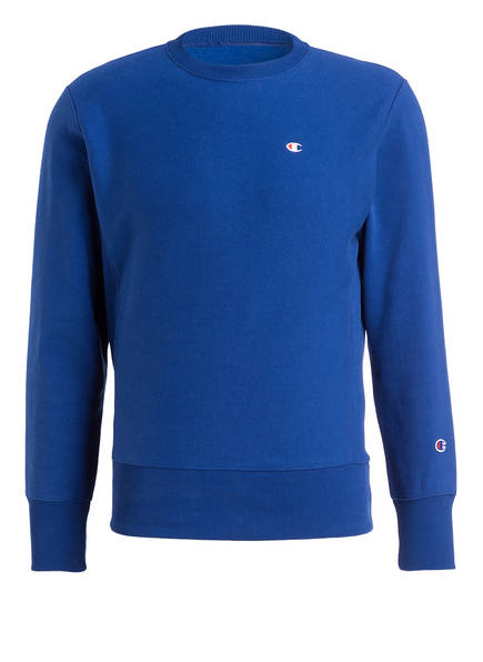 Champion Sweatshirt, Farbe: BLAU (Bild 1)