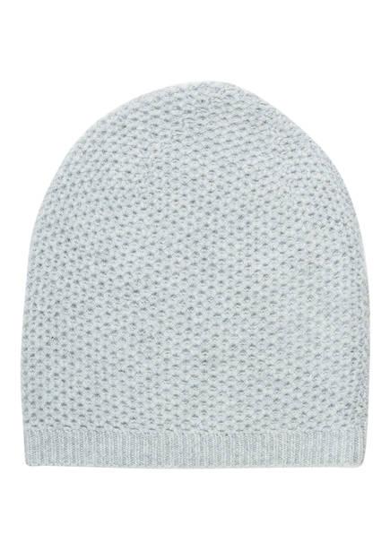 REPEAT Cashmere-Mütze, Farbe: HELLGRÜN (Bild 1)