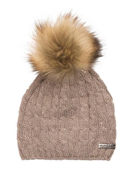 norton Mütze , Farbe: TAUPE (Bild 1)