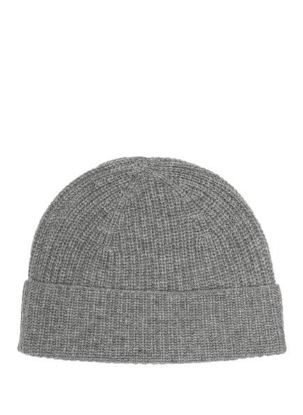 Chas Mütze, Farbe: HELLGRAU (Bild 1)