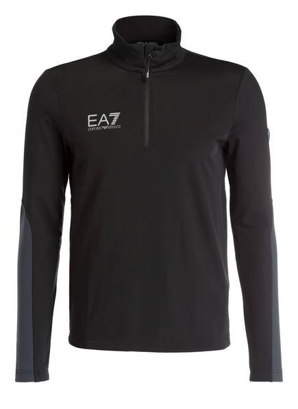 EA7 EMPORIO ARMANI Unterziehrolli, Farbe: SCHWARZ (Bild 1)