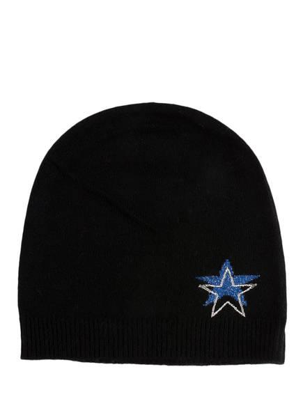 DARLING HARBOUR Mütze, Farbe: SCHWARZ (Bild 1)
