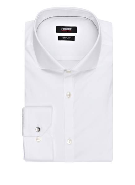 CINQUE Hemd CISLASH Slim Fit, Farbe: WEISS (Bild 1)