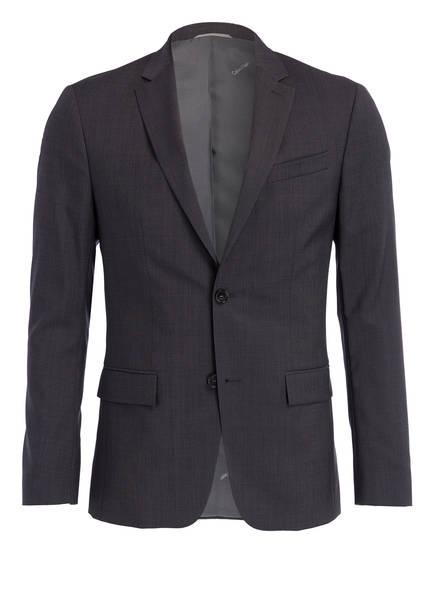Calvin Klein Kombi-Sakko Extra Slim Fit, Farbe: 657 FORGED IRON (Bild 1)