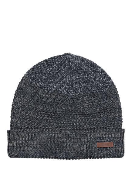 Barts Mütze AIL, Farbe: GRAU MELIERT (Bild 1)