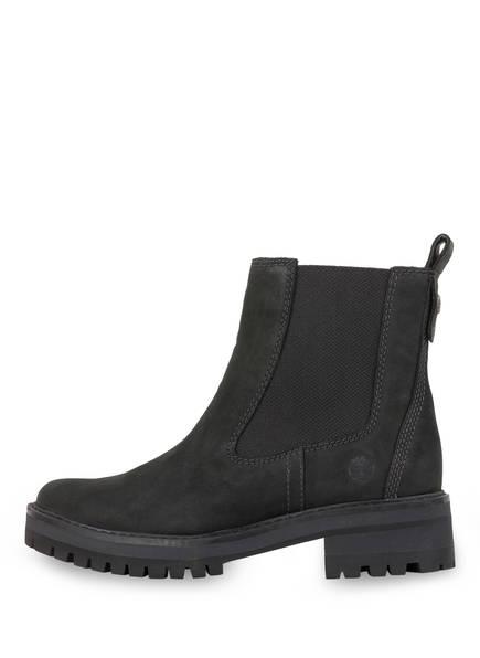 24% Sale Timberland Chelsea Boots Courmayeur Valley schwarz