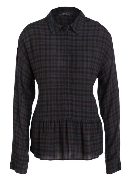SET Bluse, Farbe: DUNKELGRÜN (Bild 1)