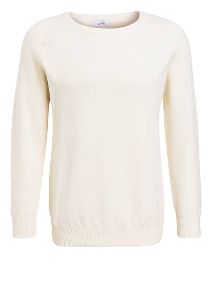 Chas Pullover, Farbe: WEISS (Bild 1)