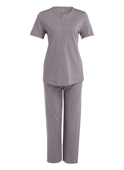 mey Schlafanzug, Farbe: GRAU (Bild 1)
