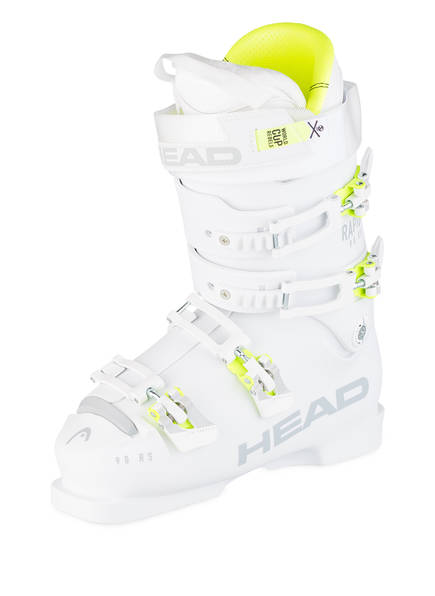 HEAD Skischuhe RAPTOR 90 RS , Farbe: WEISS (Bild 1)