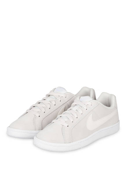 Nike Sneaker COURT ROYALE PREMIUM, Farbe: WEISS (Bild 1)